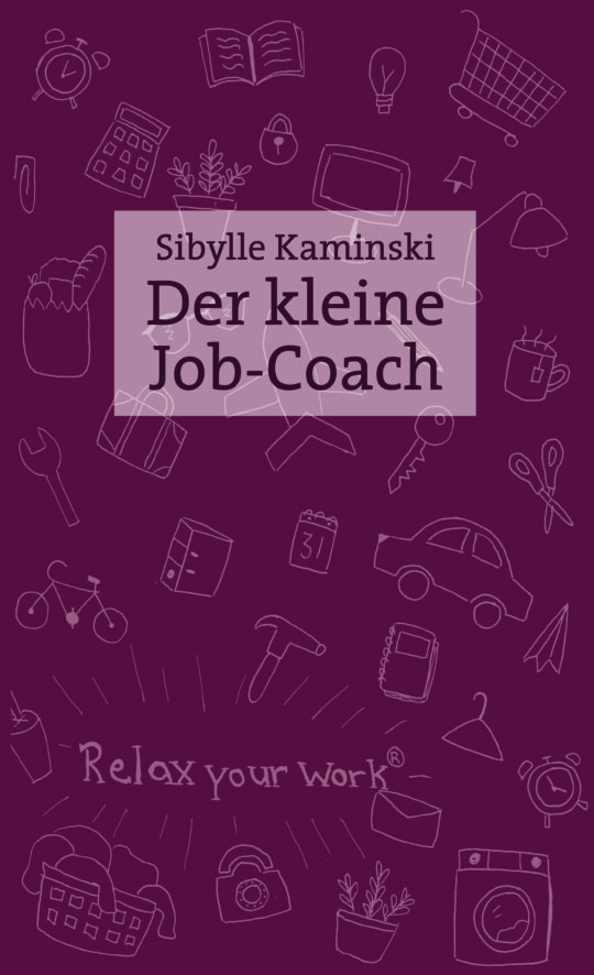Buchveröffentlichung Sibylle Kaminski